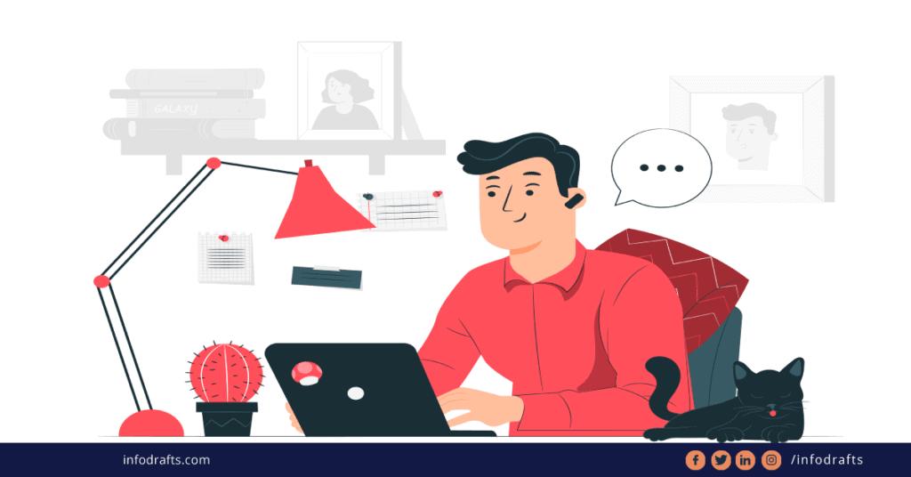 6 ways to increase efficiency in home office