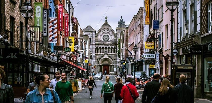 Web Design Ireland