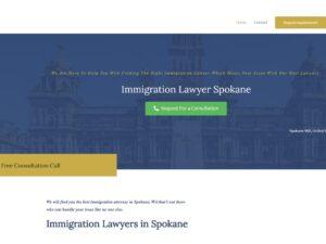 Immigration Lawyer Spokane