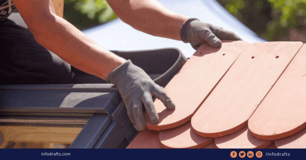 Start A New Roofing Business In Wisconsin