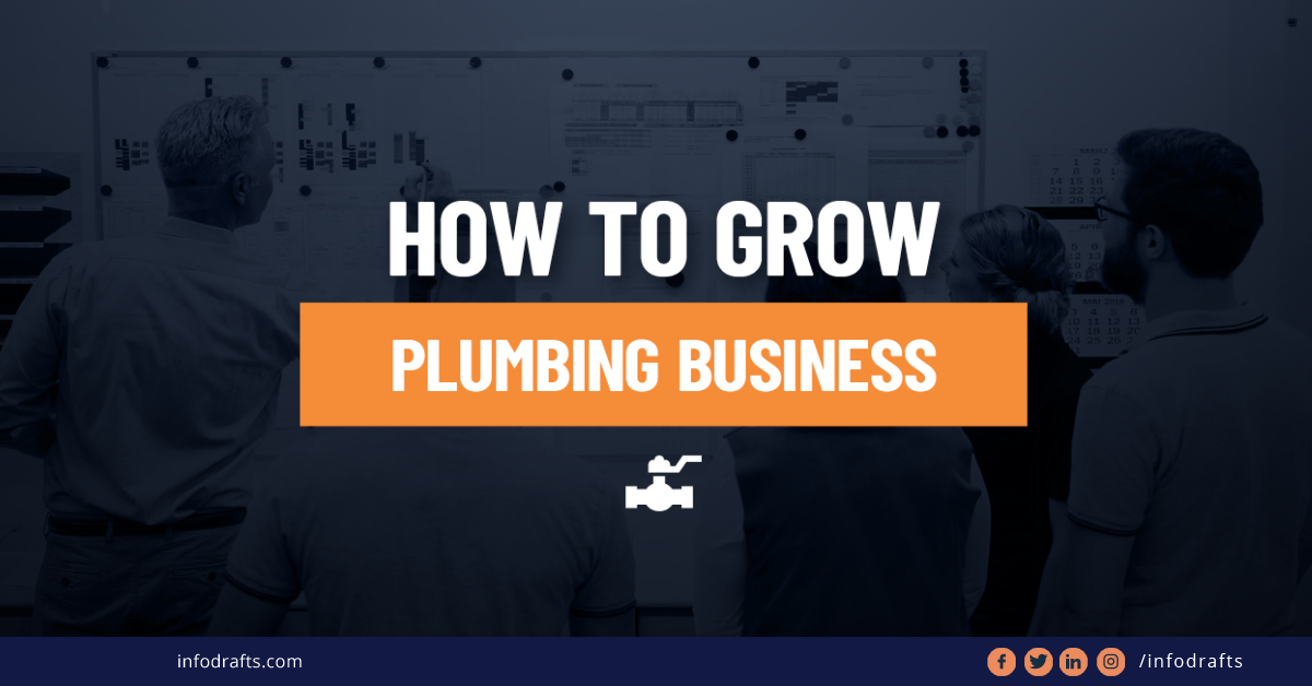 10 Best Marketing Ideas For Plumbing Business