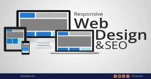 Web Design and SEO: How to Rank Your Website on Top