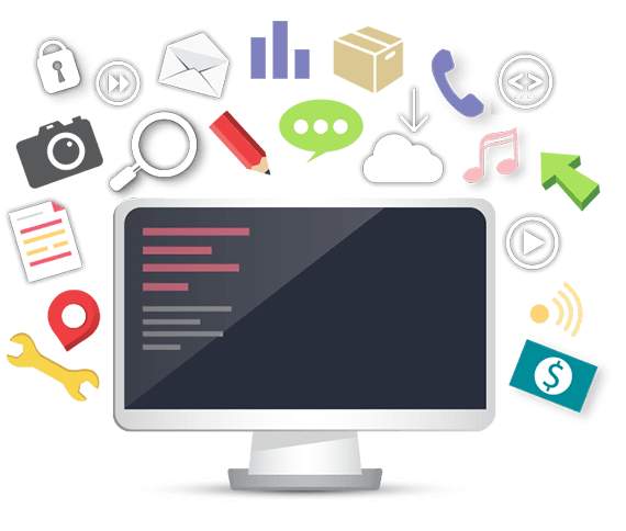 Santa Ana Web Design Experts